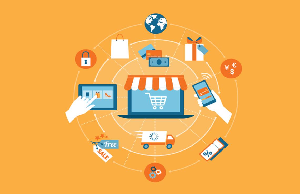 E-Ticaret Sitesi İçin Gerekenler